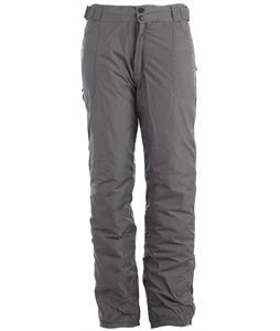 Boulder Gear Summit Snowboard Pants Charcoal