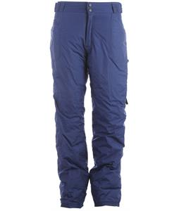 Boulder Gear Summit Snowboard Pants Navy