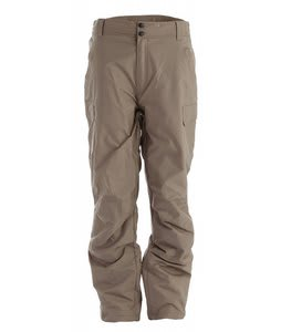 Boulder Gear Zephyr Cargo Snow Pants Stone