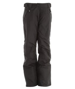 Rawik Breaker Snow Pants Black