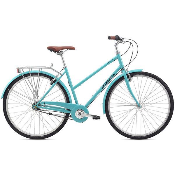 Breezer Downtown 5 ST Bike