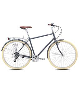 Breezer Downtown EX Bike Gloss Slate