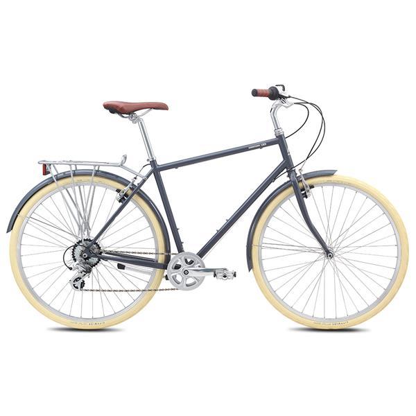 Breezer Downtown EX Bike