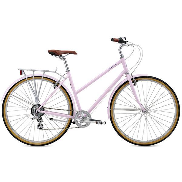 Breezer Downtown Ex St Bike
