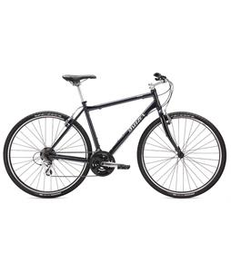 Breezer Greenway Bike Gloss Metallic Dark Grey 56cm/22in (L)