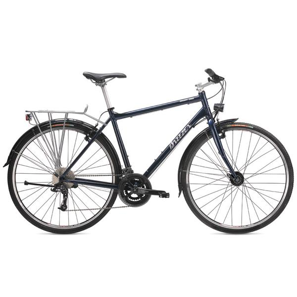 Breezer Greenway Elite Bike
