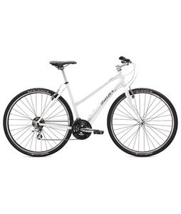 Breezer Greenway ST Bike Gloss Pearl White 40cm/15.75in (XS)