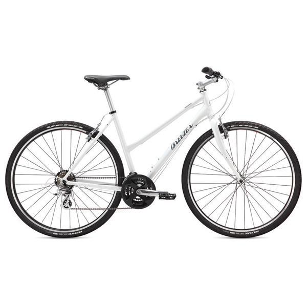 Breezer Greenway ST Bike