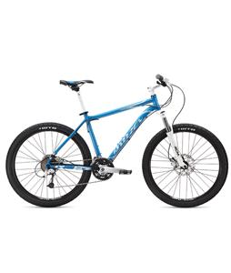 Breezer Storm 26 Bike Gloss Blue/Silver Grey 17in (S)