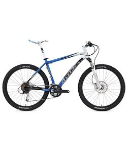 Breezer Thunder Sport Bike Blue/Silver/White 17in (S)