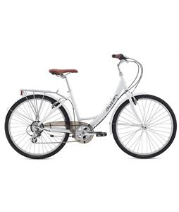 Breezer Uptown EX LS Bike Gloss Pearl White 19in (M)