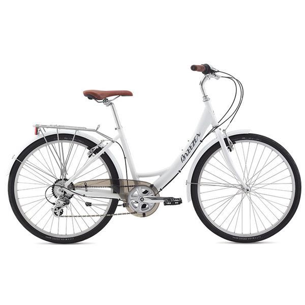 Breezer Uptown EX LS Bike