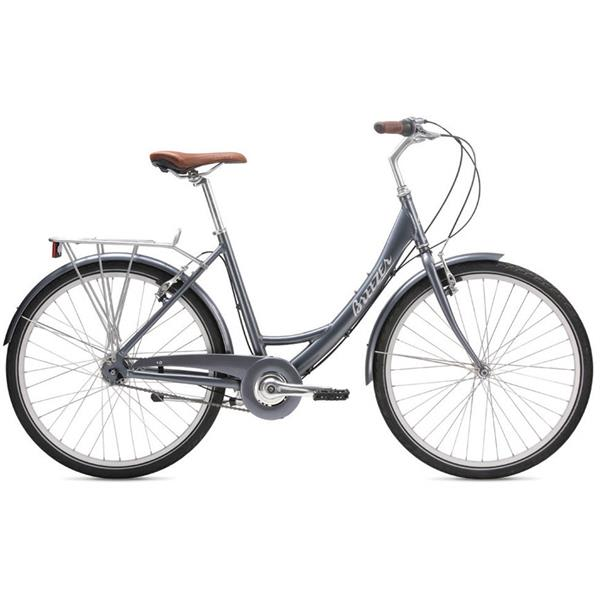 Breezer Uptown Fleet LS Bike