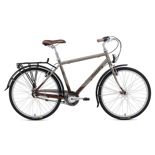 Breezer Uptown 3 Bike