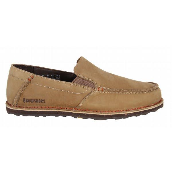 Brewshoes Dude Shoes