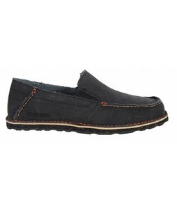 Brewshoes Walter Shoes Black Obi Soba