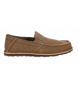 Brewshoes Walter Shoes Mocha Porter