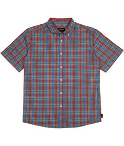 Brixton Arthur Woven Shirt