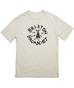 Brixton Broadcast Premium Fit T-Shirt
