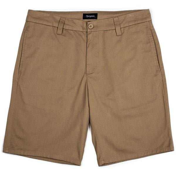Brixton Carter Shorts