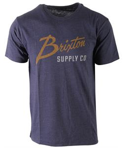 Brixton Clinton Premium Fit T-Shirt