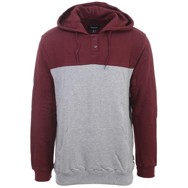 Brixton Connor Hoodie