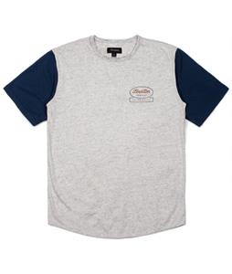 Brixton Dale Knit Shirt