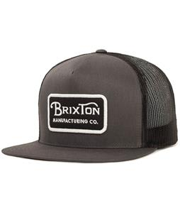 Brixton Grade Mesh Cap