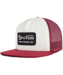 Brixton Grade Mesh Cap