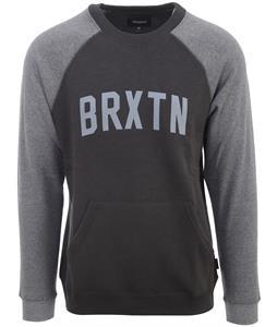 Brixton Hamilton Crew Sweatshirt