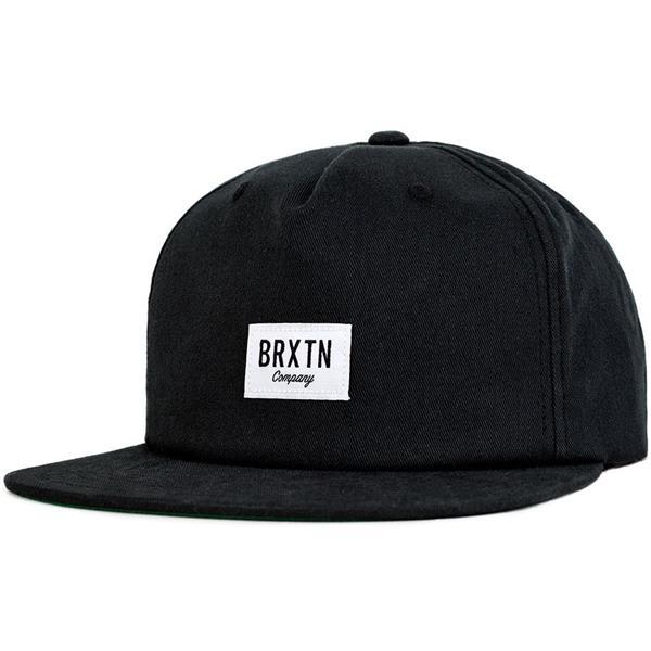 Brixton Hoover Snapback Cap