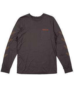Brixton Maron L/S Pocket T-Shirt