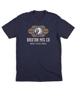 Brixton Nassau Standard Fit T-Shirt