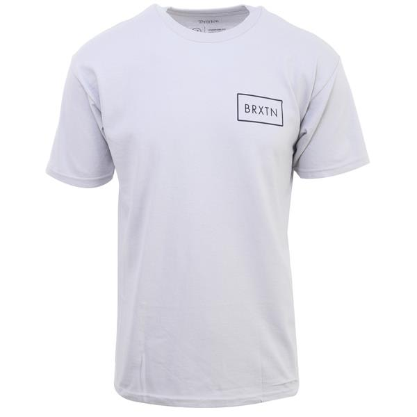 Brixton Rift Standard Fit T-Shirt
