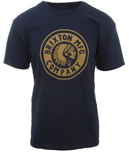 Brixton Rival Standard T-Shirt