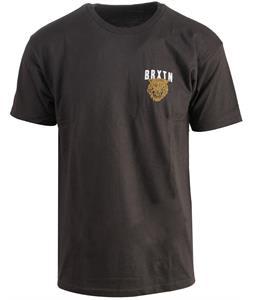 Brixton Ronan Standard Fit T-Shirt