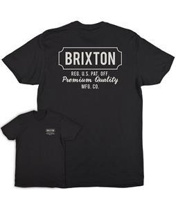 Brixton Russell Standard Fit T-Shirt