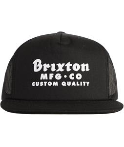 Brixton Sadler Mesh Cap