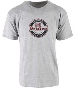 Brixton Soto Standard Fit T-Shirt