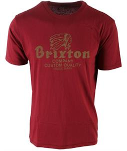 Brixton Tanka Premium Fit T-Shirt