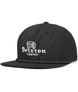 Brixton Tanka Snapback Cap