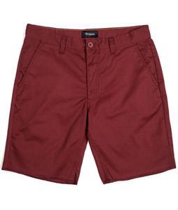 Brixton Toil II Chino Shorts