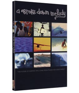 Mainstream Brokedown Melody Surf DVD
