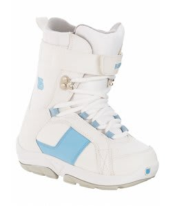Burton Freestyle Junior Snowboard Boots