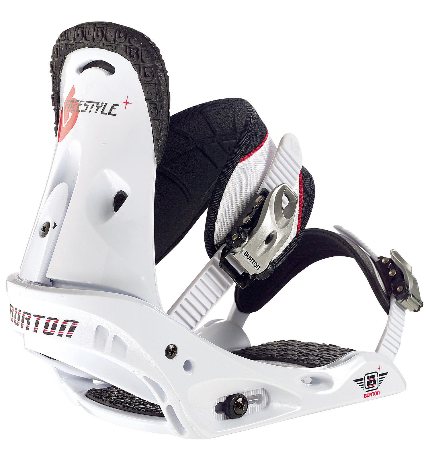 On Sale Burton Freestyle Snowboard Bindings Up To 80% Off