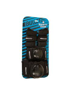 Bullet Black Sets Skateboard Pads