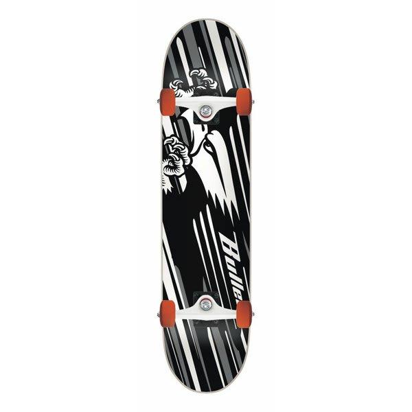 Bullet Flyer Powerply Skateboard Complete