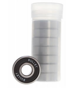 Bullet Bullet Proofs 3's Bearings