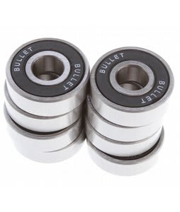 Bullet Proofs Abec 3 Skateboard Bearings
