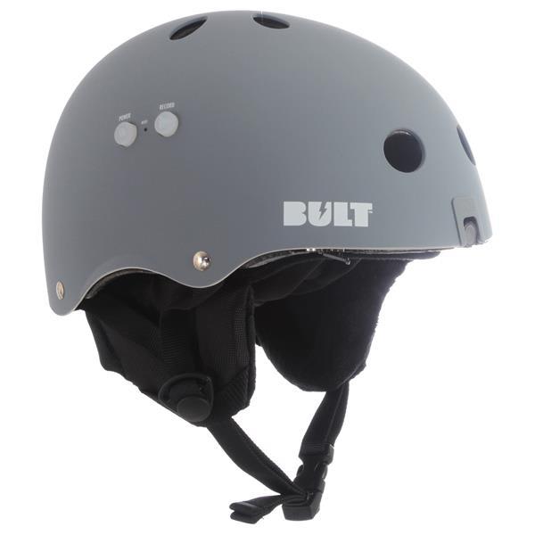 Bult X3 Benny Camera Snow Helmet